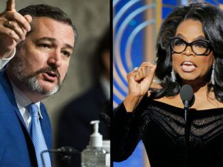 "Sen. Ted Cruz (R-TX) has launched an eviscerating attack on Oprah Winfrey, slamming her as a ""racist"" for pushing the ""white privilege"" myth."