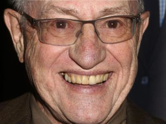 """Alan Dershowitz, who stands accused of having sex with multiple alleged Jeffrey Epstein victims, says """"statutory rape is an outdated concept"""" and there should be """"Romeo and Juliet exceptions"""" to statutory rape law."""