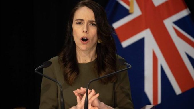 The first nine days of New Zealand's lockdown were unlawful, the country's high court rules