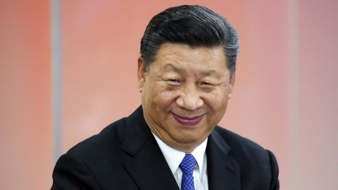 """Americans should learn to speak Chinese so they can """"tell right from wrong"""", according to Communist China's propaganda arm The Global Times."""