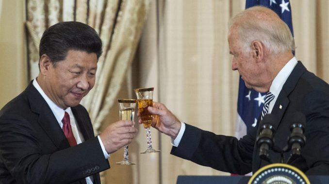 Trump Jr. accuses Joe Biden of shipping more jobs to China than probably any other human being alive