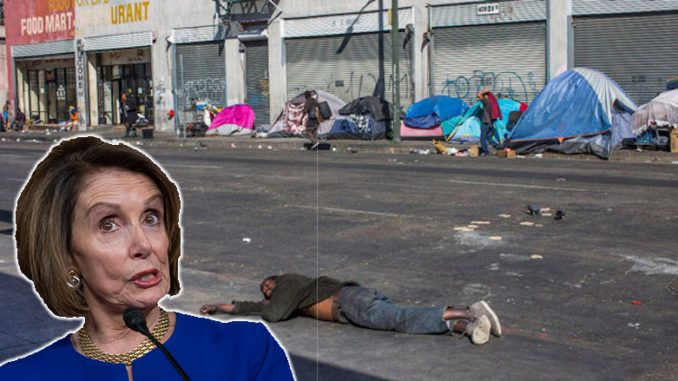 California is now a third world country