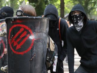 DHS says there is overwhelming evidence that the Portland riots were orchestrated by far-left Antifa anarchists