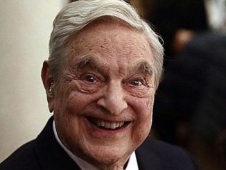 George Soros pumps millions into another Los Angeles DA race