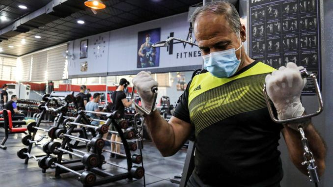 Gym owners lash out after discovering government building gyms were allowed to remain open during shutdown