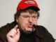 Michael Moore compares Trump to Osama bin Laden