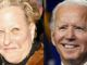 Bette Midler urges Joe Biden to kick Trump in the nuts during the first presidential debate
