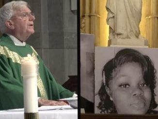 New York church demands Parishioners promise to end their white privilege
