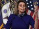 Nancy Pelosi won't rule out impeachment to stop Supreme Court nomination