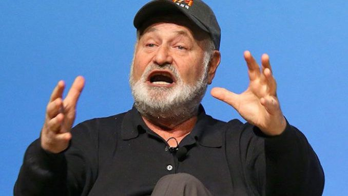 Rob Reiner says its war if GOP attempt to replace Ruth Bader Ginsberg