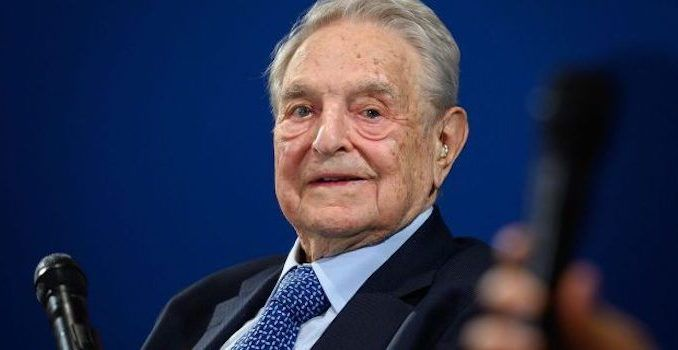 Soros-funded coalition promising election day anarchy if Trump wins
