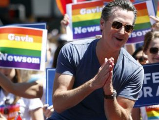 Gov. Gavin Newsom signs new law allowing transgender inmates in California to choose prison based on their gender identity