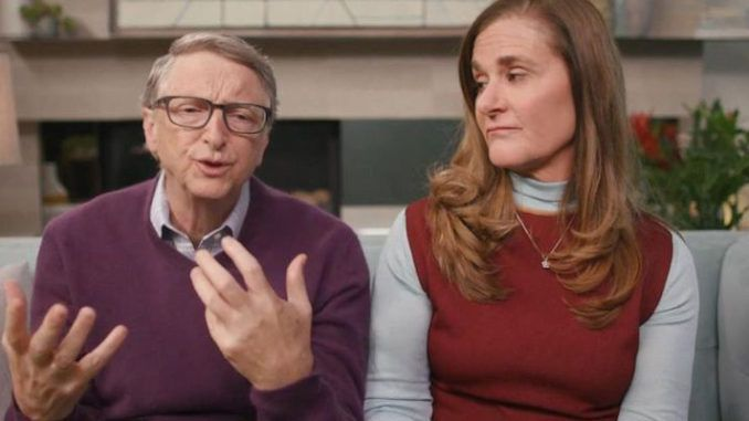 Bill Gates says world won't return to normal until people take second COVID vaccine