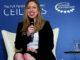 Chelsea Clinton accuses President Trump of racism