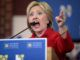 Hillary Clinton still insists she was born to be President of the United State of America