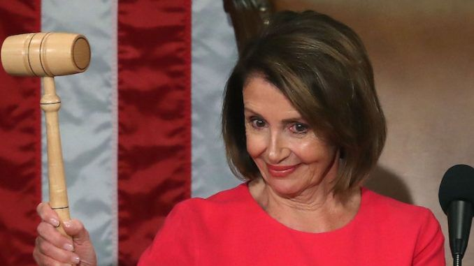 House lawmakers prepare probe to investigate whether Nancy Pelosi is mentally fit for office