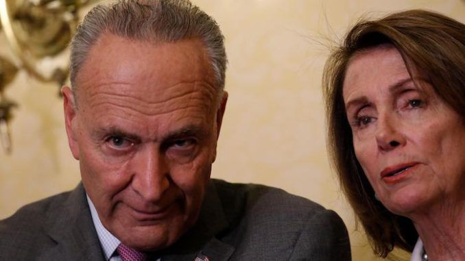 New stimulus bill from Democrats includes money for illegal aliens