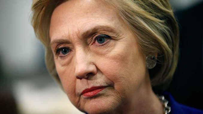 Hillary Clinton says young people are quitting Christianity because it is so judgemental