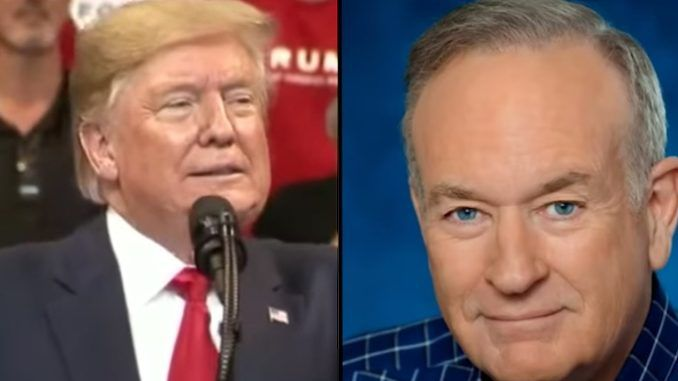 Bill O'Reilly predicts total collapse of network news in America