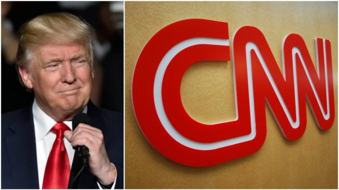 CNN video resurfaces showing possible path to Trump victory in 2020 election
