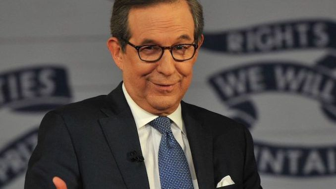 Fox News host Chris Wallace says there is no evidence of fraud in the 2020 election