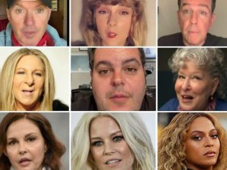 Hollywood celebs warn that Trump is literally the anti-Christ