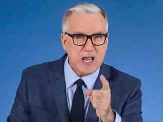 Keith Olbermann demands President Trump is arrested and removed from the White House in angry rant