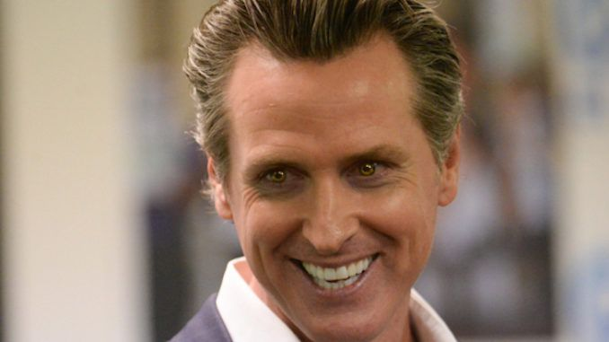 Judge rules Gov. Newsom abused his position with unconstitutional orders