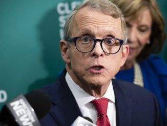 Ohio governor threatens to veto bill stripping him of his ultimate COVID powers