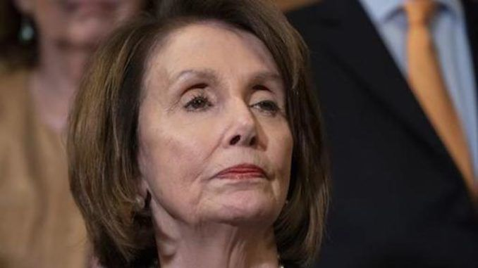 Democrats planning to oust Nancy Pelosi as Speaker of the House
