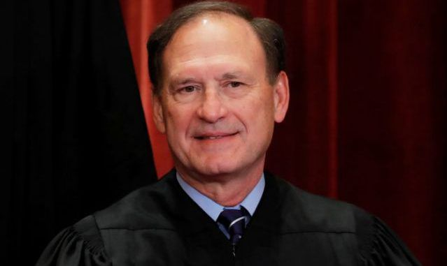 Pennsylvania Supreme Court Justice