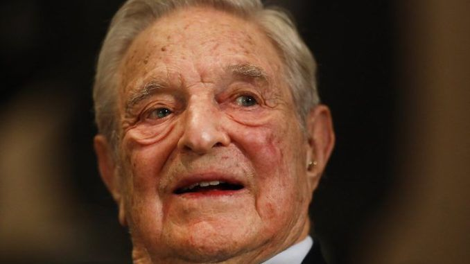 Soros pumps money into district attorney races to help flip them for Dems