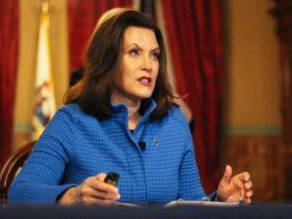 Michigan State Rep. calls to impeach Gretchen Whitmer over nursing home deaths