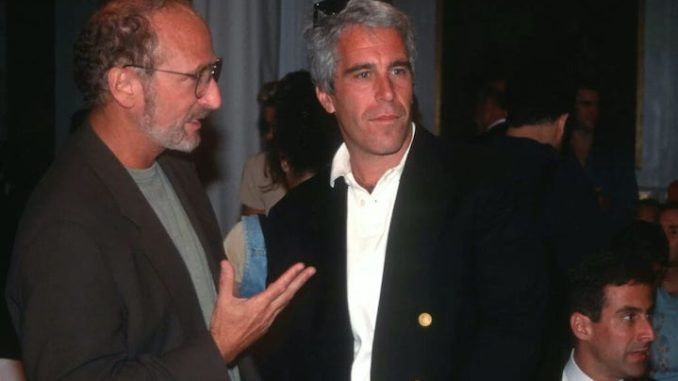 French modelling agent linked to Epstein charged with rape of minors