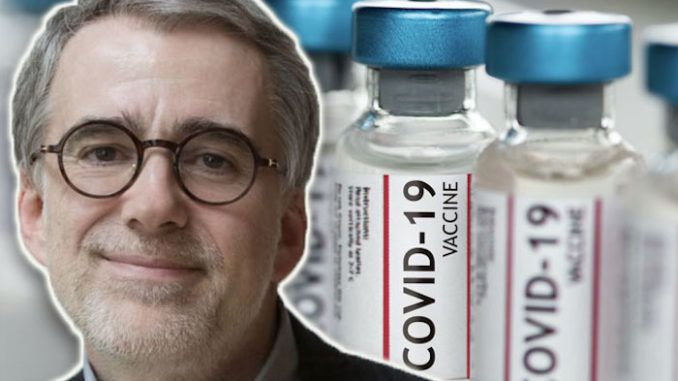 German doctor advocates for anti-vaxxer to be denied intensive care treatment