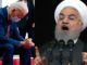 Iranian President Hassan Rouhani boasts Joe Biden will bow to his regime