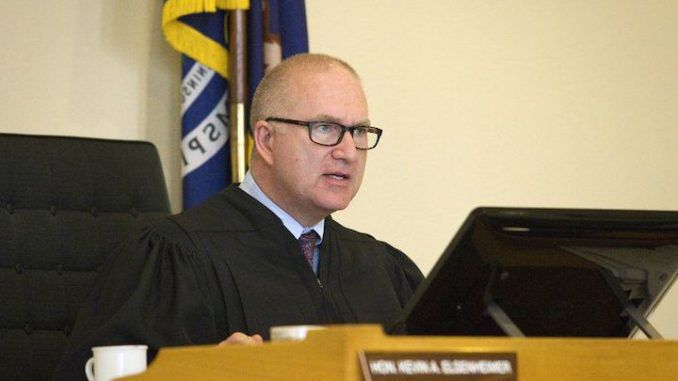 MI judge orders release of forensic examination results of 16 Dominion Voting machines