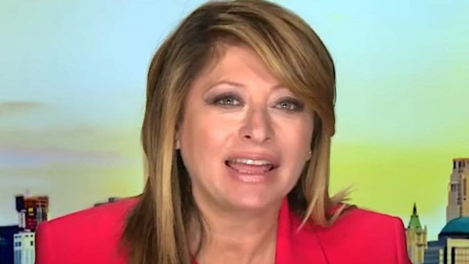 Maria Bartiromo confirms intel source told her that Trump did win the election