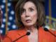 House Speaker Nancy Pelosi blames President Trump for most COVID deaths in America
