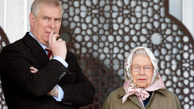 Proof emerges that Prince Andrew lied to the BBC as itinerary shows he spent hours at pedophile billionaire Epstein's House of Horrors