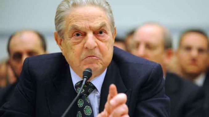 George Soros angry with rage after Poland and Hungary win victory against EU globalists