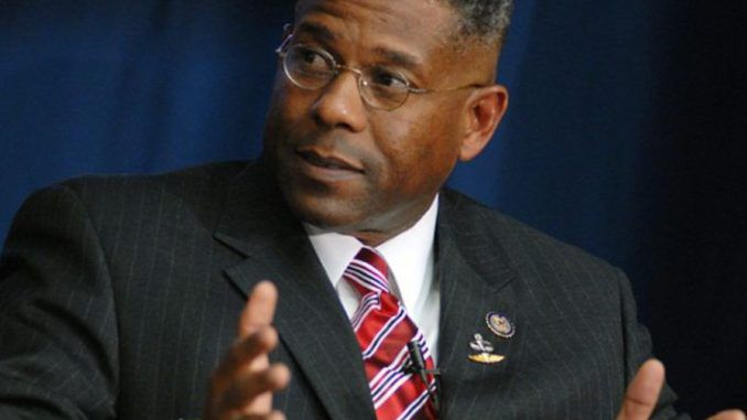 Allen West announces seven states will join Texas in SCOTUS lawsuit