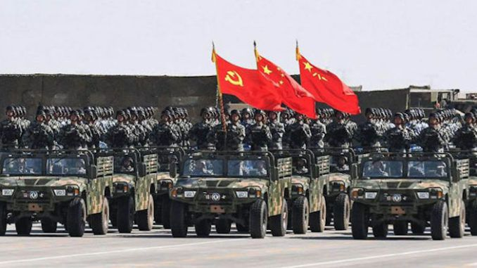 Chinese sociologist boasts that China will drive America to its death
