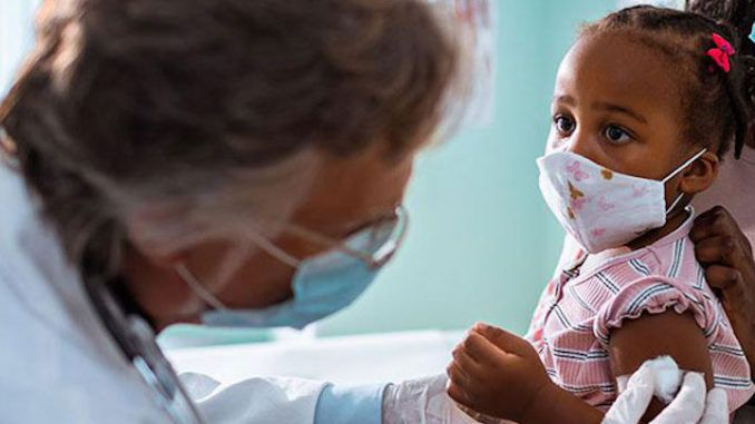 DC lawmakers pass bill to vaccinate kids without parents consent or permission