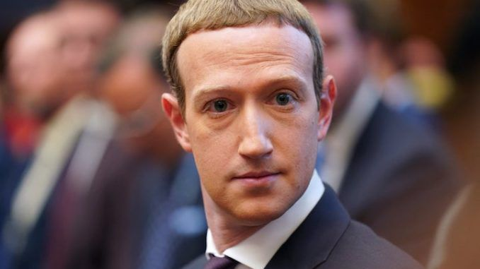 Georgia County Commission accepted 6.3 million dollars from Mark Zuckerberg