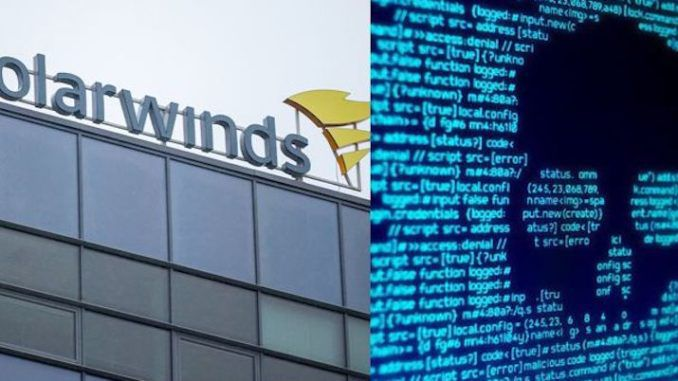SolarWinds Owners Have Links to Obama, Clintons, China, Hong Kong and US Election Process