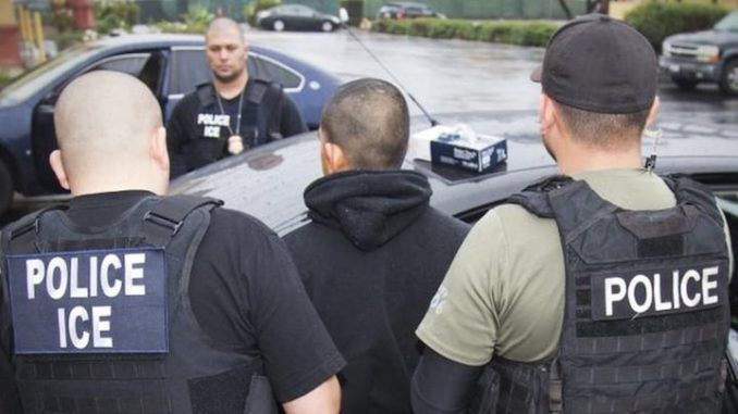 Biden orders ICE to release all illegal aliens from custody