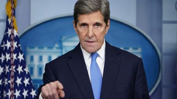 John Kerry tells oil and gas workers to go install solar panels for a living instead
