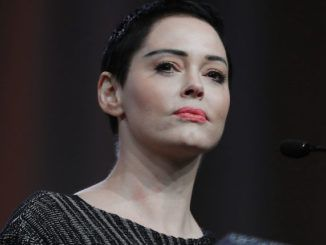 Rose McGowan calls second Trump impeachment a Democrat-led 'theater of mass distraction'