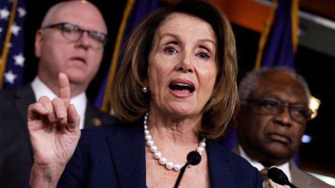 Nancy Pelosi threatens members of Congress with prosecution